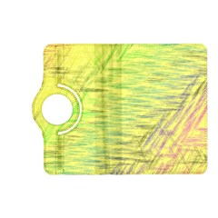 Paint On A Yellow Background                  Samsung Galaxy Note 3 Soft Edge Hardshell Case by LalyLauraFLM