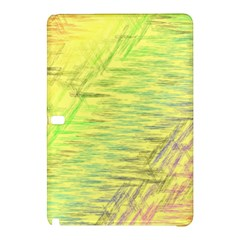 Paint On A Yellow Background                  Nokia Lumia 1520 Hardshell Case by LalyLauraFLM