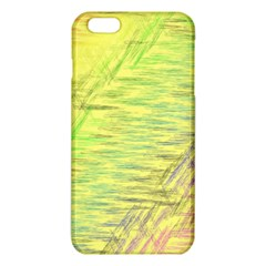 Paint On A Yellow Background                  Iphone 6/6s Tpu Case by LalyLauraFLM