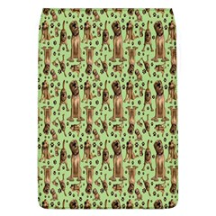 Puppy Dog Pattern Flap Covers (l)  by BangZart