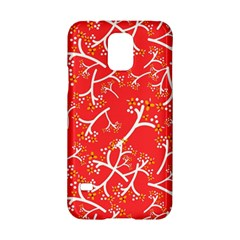 Small Flowers Pattern Floral Seamless Pattern Vector Samsung Galaxy S5 Hardshell Case  by BangZart