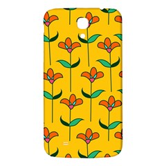 Small Flowers Pattern Floral Seamless Pattern Vector Samsung Galaxy Mega I9200 Hardshell Back Case by BangZart