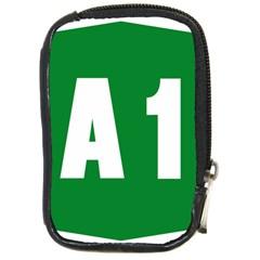 Autostrada A1 Compact Camera Cases by abbeyz71
