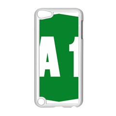 Autostrada A1 Apple Ipod Touch 5 Case (white) by abbeyz71