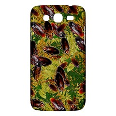 Cockroaches Samsung Galaxy Mega 5 8 I9152 Hardshell Case  by SuperPatterns