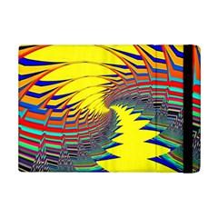 Hot Hot Summer C Ipad Mini 2 Flip Cases by MoreColorsinLife