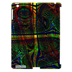 Hot Hot Summer D Apple Ipad 3/4 Hardshell Case (compatible With Smart Cover) by MoreColorsinLife