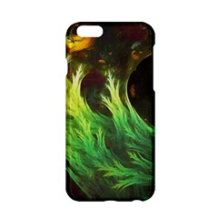 A Seaweed s Deepdream Of Faded Fractal Fall Colors Apple Iphone 6/6s Hardshell Case by jayaprime