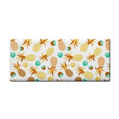 Seamless Summer Fruits Pattern Cosmetic Storage Cases by TastefulDesigns