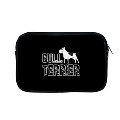 Bull Terrier  Apple Macbook Pro 13  Zipper Case