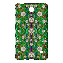Pearl Flowers In The Glowing Forest Samsung Galaxy Tab 4 (8 ) Hardshell Case  by pepitasart