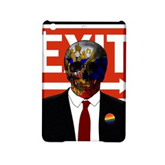 Dualism Ipad Mini 2 Hardshell Cases by Valentinaart