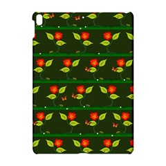 Plants And Flowers Apple Ipad Pro 10 5   Hardshell Case by linceazul