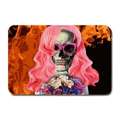 Bride From Hell Plate Mats by Valentinaart