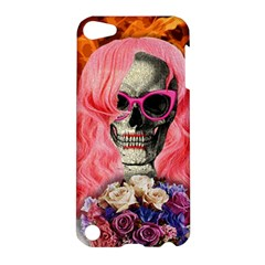 Bride From Hell Apple Ipod Touch 5 Hardshell Case by Valentinaart