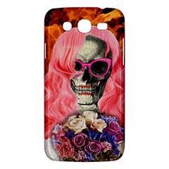Bride From Hell Samsung Galaxy Mega 5 8 I9152 Hardshell Case  by Valentinaart