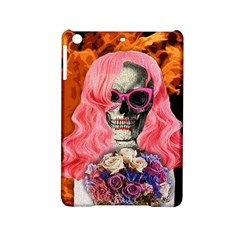 Bride From Hell Ipad Mini 2 Hardshell Cases by Valentinaart