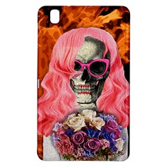 Bride From Hell Samsung Galaxy Tab Pro 8 4 Hardshell Case by Valentinaart