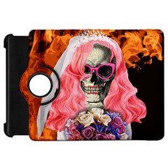 Bride From Hell Kindle Fire Hd 7  by Valentinaart