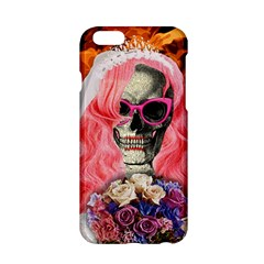 Bride From Hell Apple Iphone 6/6s Hardshell Case by Valentinaart