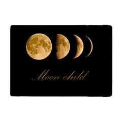 Moon Child Apple Ipad Mini Flip Case by Valentinaart