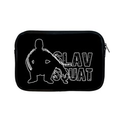 Slav Squat Apple Ipad Mini Zipper Cases by Valentinaart