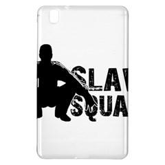 Slav Squat Samsung Galaxy Tab Pro 8 4 Hardshell Case by Valentinaart