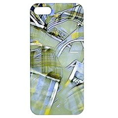 Another Modern Moment Yellow Apple Iphone 5 Hardshell Case With Stand by MoreColorsinLife