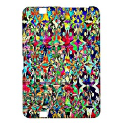 Psychedelic Background Kindle Fire Hd 8 9  by Colorfulart23
