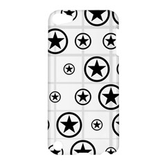 Army Stars Apple Ipod Touch 5 Hardshell Case by linceazul
