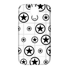 Army Stars Samsung Galaxy S4 Classic Hardshell Case (pc+silicone) by linceazul