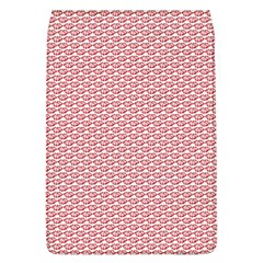 Kisspattern 01 Flap Covers (l)  by paulaoliveiradesign