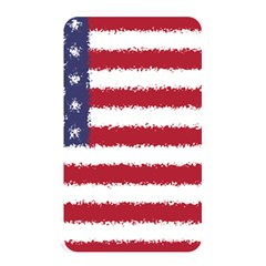 Flag Of The United States America Memory Card Reader by paulaoliveiradesign
