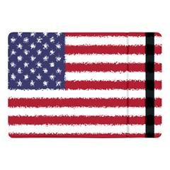 Flag Of The United States America Apple Ipad Pro 10 5   Flip Case