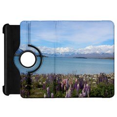 Lake Tekapo New Zealand Landscape Photography Kindle Fire Hd 7  by paulaoliveiradesign