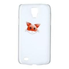 Animal Image Fox Galaxy S4 Active by BangZart