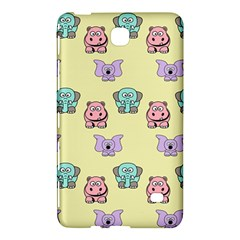 Animals Pastel Children Colorful Samsung Galaxy Tab 4 (8 ) Hardshell Case