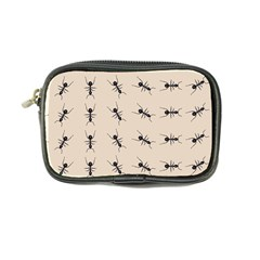Ants Pattern Coin Purse