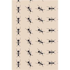 Ants Pattern 5 5  X 8 5  Notebooks by BangZart