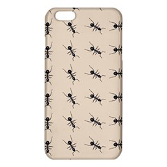 Ants Pattern Iphone 6 Plus/6s Plus Tpu Case
