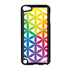 Heart Energy Medicine Apple Ipod Touch 5 Case (black) by BangZart