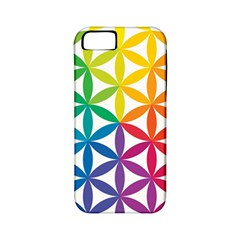 Heart Energy Medicine Apple Iphone 5 Classic Hardshell Case (pc+silicone) by BangZart