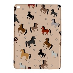 Horses For Courses Pattern Ipad Air 2 Hardshell Cases by BangZart