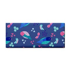 Birds And Butterflies Cosmetic Storage Cases