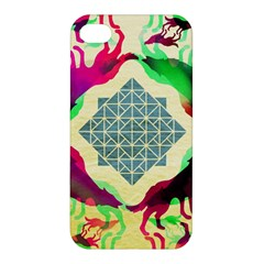 Several Wolves Album Apple Iphone 4/4s Hardshell Case by BangZart