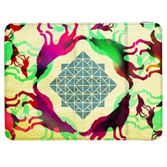 Several Wolves Album Samsung Galaxy Tab 7  P1000 Flip Case by BangZart