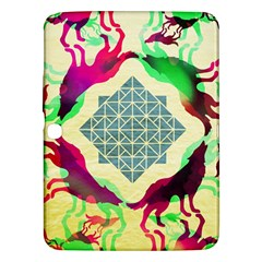 Several Wolves Album Samsung Galaxy Tab 3 (10 1 ) P5200 Hardshell Case
