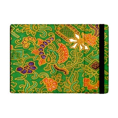 Art Batik The Traditional Fabric Apple Ipad Mini Flip Case