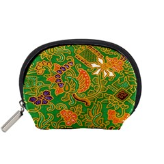 Art Batik The Traditional Fabric Accessory Pouches (small)