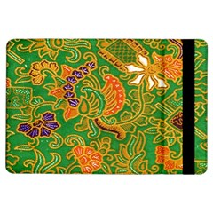 Art Batik The Traditional Fabric Ipad Air Flip